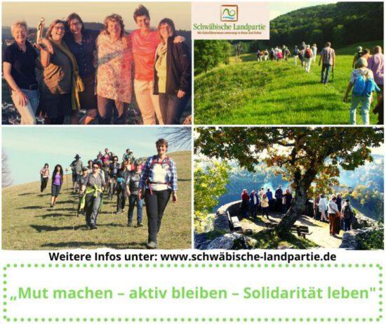 #LandFrauen-Projekte: Gästeführerinnen