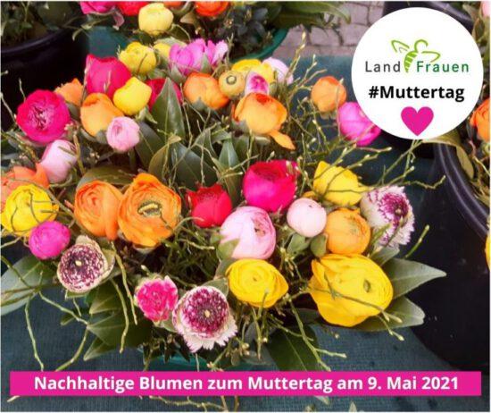 Rosen, Tulpen, Nelken, alle drei verwelken…
